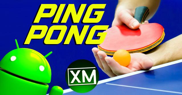 I migliori videogiochi di PING PONG per Android