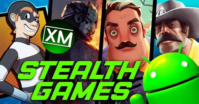I migliori videogiochi STEALTH da provare su Android