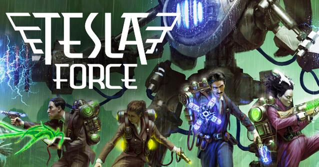 Tesla Force per iPhone