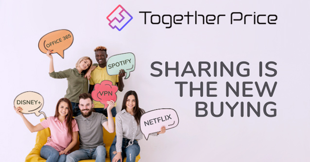 Together Price per Android