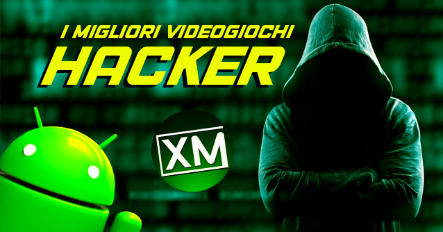 I migliori videogiochi HACKER da provare su Android
