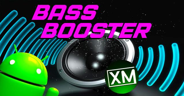Le migliori applicazioni BASS BOOSTER per Android