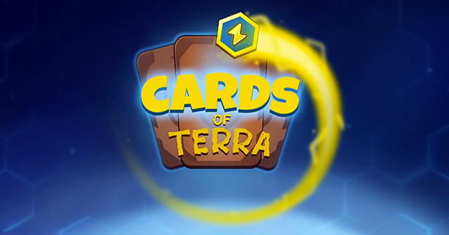Cards of Terra per iPhone e Android