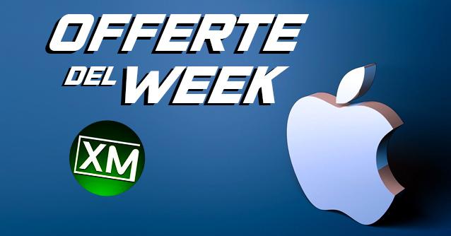 iPhone – giochi, app e hardware in offerta