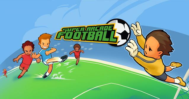 Super Arcade Football per Android e iPhone