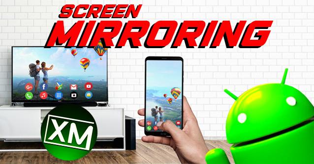 le migliori app Android per SCREEN MIRRORING