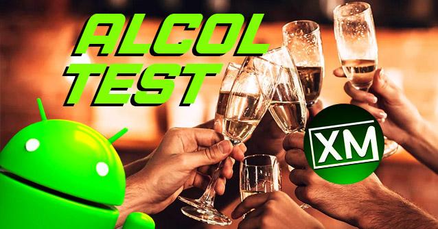 ALCOL TEST - le migliori applicazioni per Android