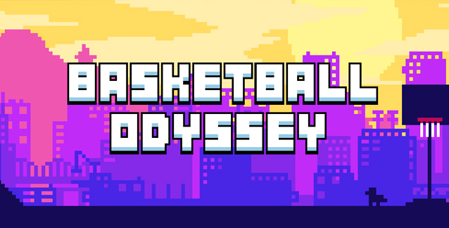 Basketball Odyssey per Android e iPhone