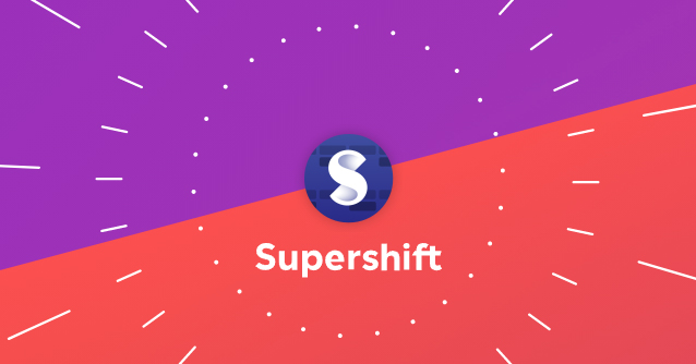 Supershift per Android e iPhone