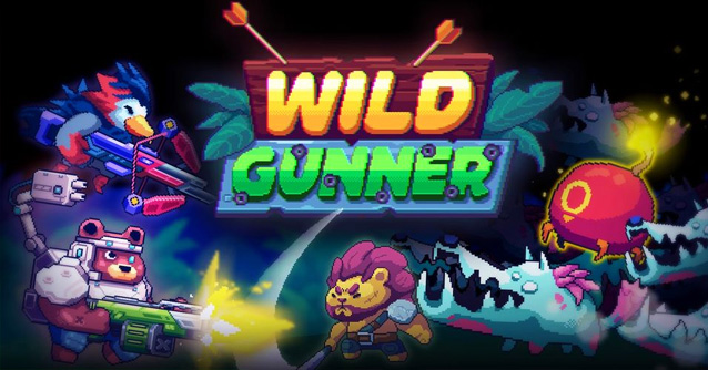 Wild Gunner per iPhone e Android